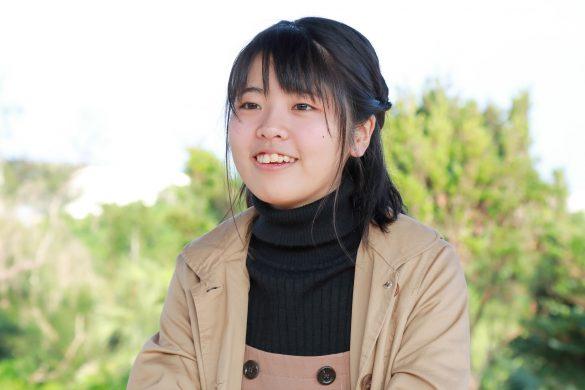 小川花凛(KARIN OGAWA)