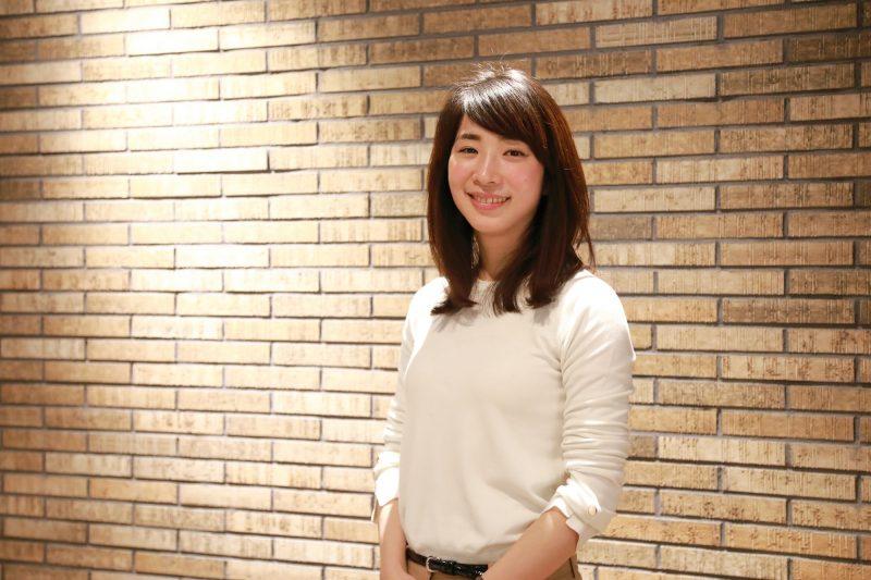 上運天奈々子(NANAKO KAMIUNTEN)