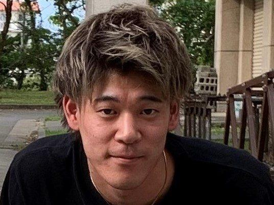 新田健太(KENTA NITTA)
