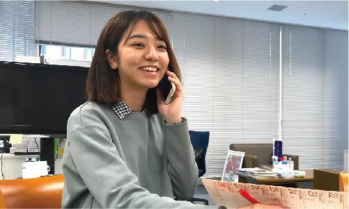 社会で活躍する琉大卒業生